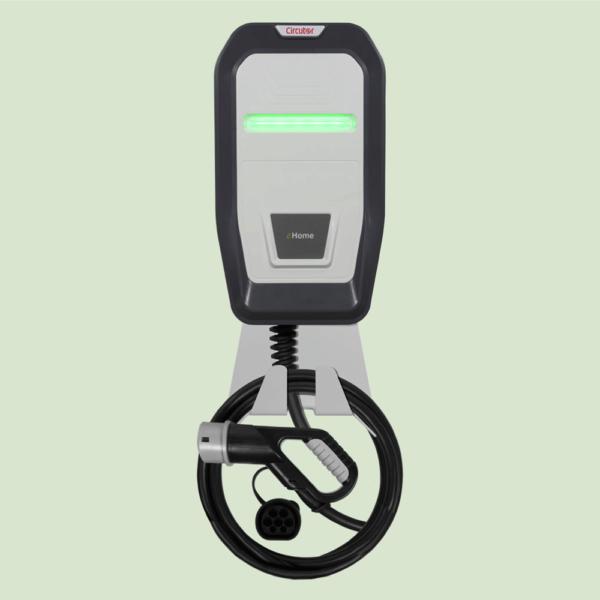 Carregadores de Veículos Elétricos